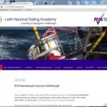 Leith Nautical