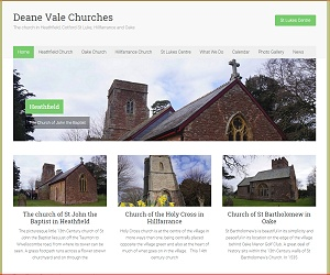 deanvalechurches