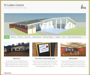 St Lukes Centre